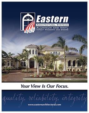 2019 EAS Impact Window Catalog