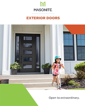 2019 Masonite Exterior Doors