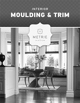 2019 Metrie Catalog