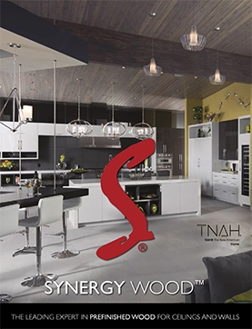2019 Synergy Wood Catalog