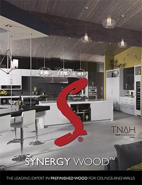 2019 Synergy Wood Catalog