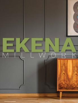 2019 Ekena Millwork Catalog