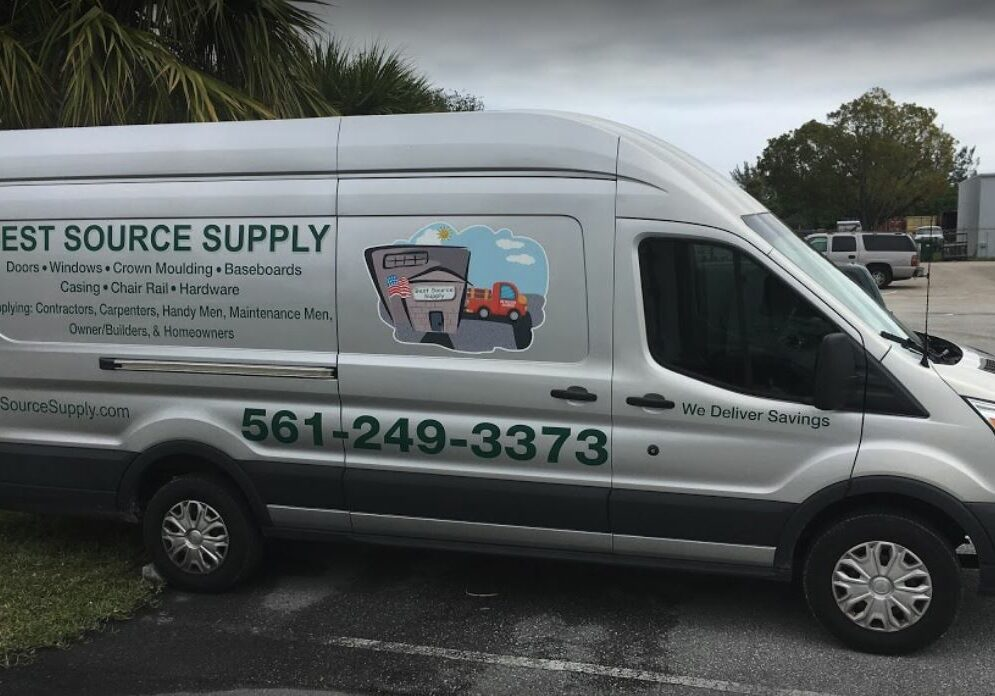 Best Source Supply - About Us